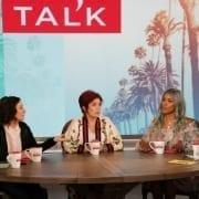The Talk CBS