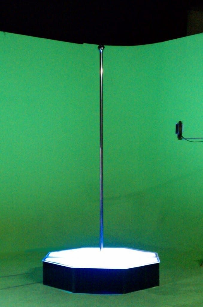 All Star Stages Portable Dance Amp Stripper Pole Rentals
